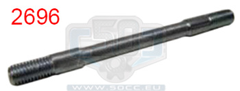 Cylinderbult Honda Mb80/Mt80