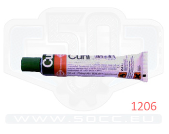 Packning Liquid Universal Curl Tube
