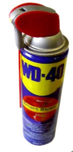 Multi Spray Wd40 450Ml