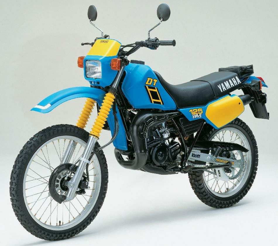 DT125LC