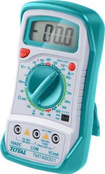 Multimeter digital Total CAT11 600V