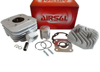 Cylinder Peugeot Ac 50Cc Airsal T6
