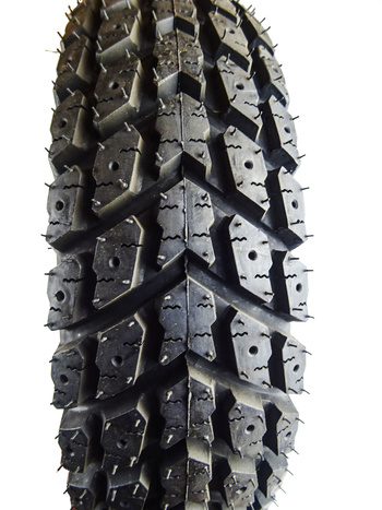Däck 10x100/80 TL winter Schwalbe Weatherman 58p